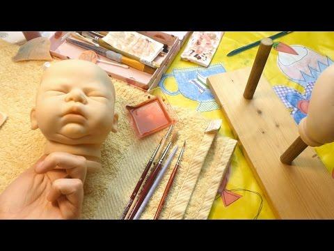 Creazione di una Bambola Reborn #2