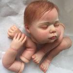 kit bambola reborn