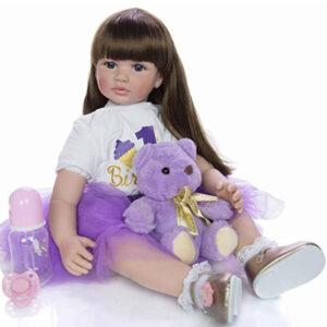 reborn dolls grandi